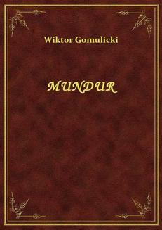 Mundur - ebook/epub
