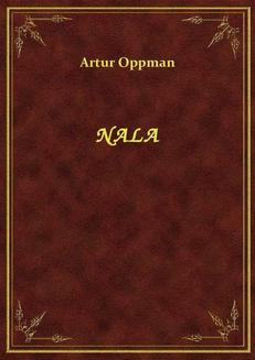 Nala - ebook/epub