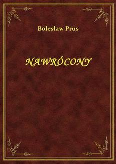 Nawrócony - ebook/epub