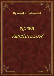 Nowa Francillon - ebook/epub