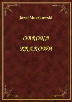 Obrona Krakowa - ebook/epub