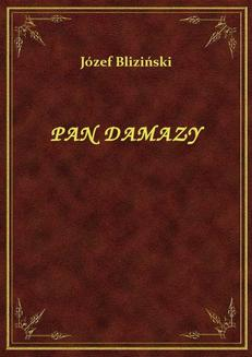 Pan Damazy - ebook/epub