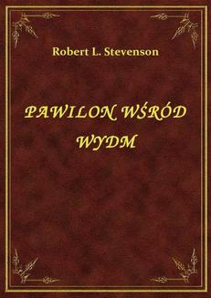 Pawilon Wśród Wydm - ebook/epub