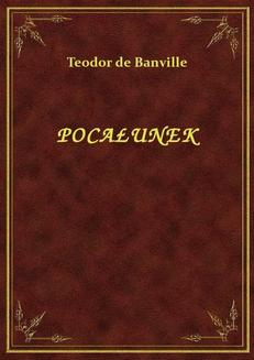 Pocałunek - ebook/epub