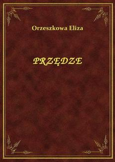 Przędze - ebook/epub