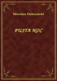 Pusta Noc - ebook/epub