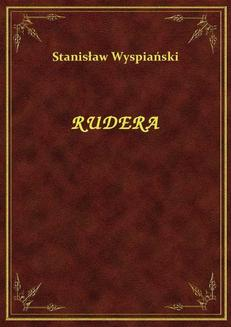 Rudera - ebook/epub