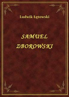 Samuel Zborowski - ebook/epub