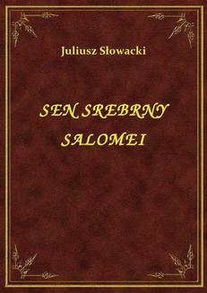 Sen Srebrny Salomei - ebook/epub