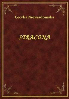 Stracona - ebook/epub