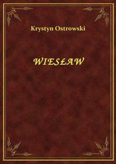 Wiesław - ebook/epub