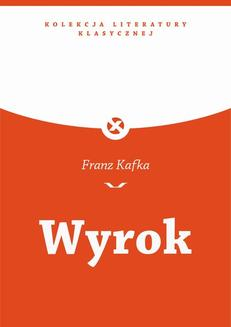 Wyrok - ebook/epub