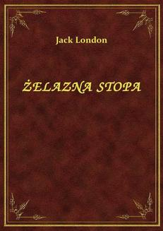 Żelazna Stopa - ebook/epub