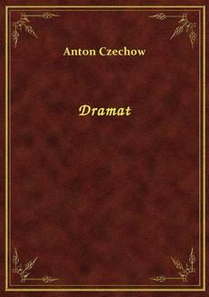 Dramat - ebook/epub