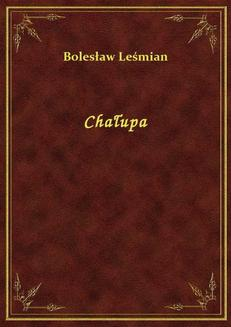Chałupa - ebook/epub