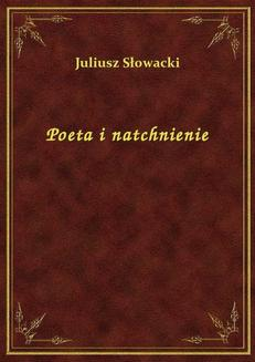 Poeta i natchnienie - ebook/epub