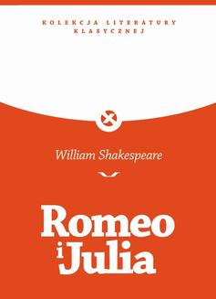 Romeo i Julia - ebook/epub