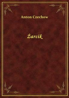 Żarcik - ebook/epub