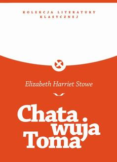 Chata wuja Toma - ebook/epub