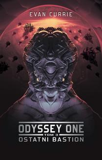 Odyssey One: Ostatni bastion - ebook/epub