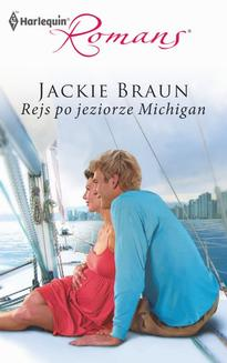 Rejs po jeziorze Michigan  - ebook/pdf