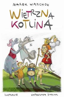 Wietrzna kotlina - ebook/pdf