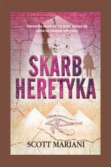 Skarb heretyka - ebook/epub