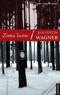 Zima lwów - ebook/epub