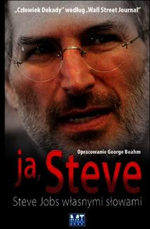 Ja, Steve - ebook/epub