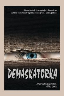 Demaskatorka - ebook/epub