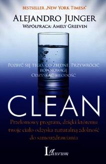 Clean - ebook/epub