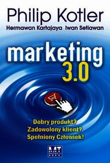 Marketing 3.0 - ebook/epub