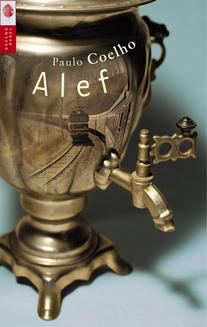 Alef - ebook/epub