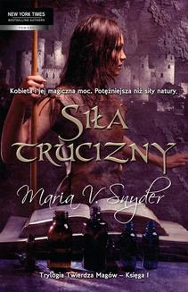 Siła trucizny - ebook/epub