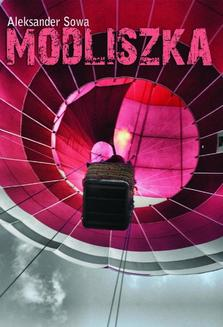 Modliszka - ebook/epub