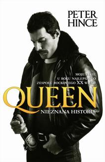 Queen. Nieznana historia - ebook/epub