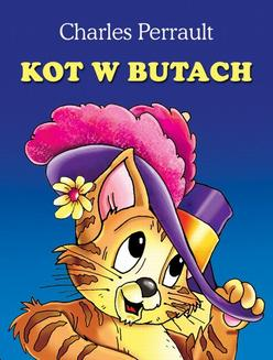 Kot w butach - ebook/epub