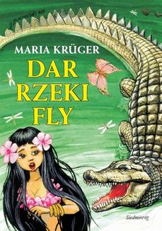 Dar rzeki Fly - ebook/epub
