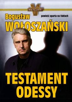 Testament odessy - ebook/epub