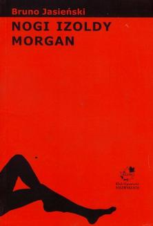 Nogi Izoldy Morgan - ebook/pdf