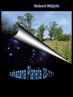 Zakazana planeta 20-111 - ebook/epub