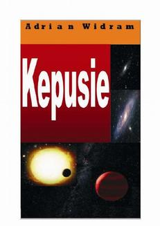 Kepusie - ebook/epub