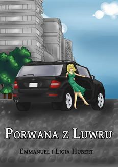 Porwana z Luwru - ebook/epub