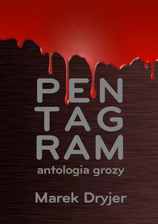 Pentagram. Antologia grozy - ebook/epub