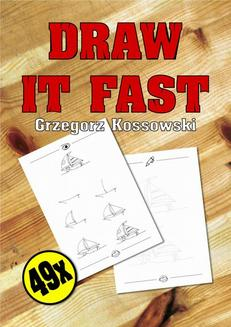 Draw it fast! - ebook/epub