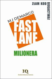 Fastlane milionera - ebook/epub