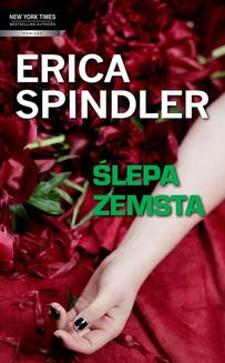 Ślepa zemsta - ebook/epub