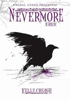Nevermore. Kruk - ebook/epub