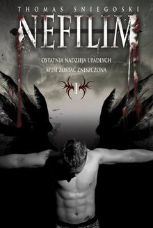 Upadli I. Nefilim - ebook/epub