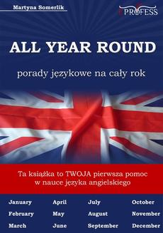 All Year Round - ebook/epub